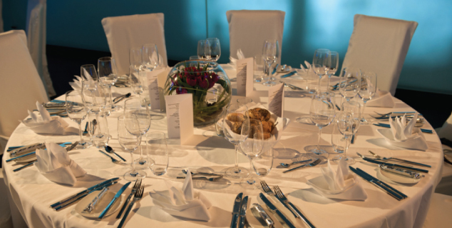Rental party table | party supplies rentals in Cranbrook